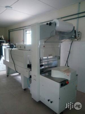 Bottle Water Nylon Packaging Machine   Manufacturing Equipment for sale in Rivers State, Port-Harcourt