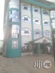 Big Church Hall Or Event Center With Toilet Bathroom At Ugbowo | Event Centers and Venues for sale in Edo State, Benin City