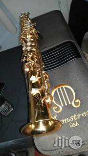 Soprano Saxophone   Musical Instruments & Gear for sale in Benue State, Agatu