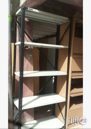 Supermarket/Pharmacy Rack   Store Equipment for sale in Abuja (FCT) State, Wuse