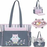 Baby Boom Pink Diaper Bag | Baby & Child Care for sale in Lagos State, Surulere