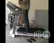 Brand New American Fitness Treadmill | Sports Equipment for sale in Cross River State, Etung