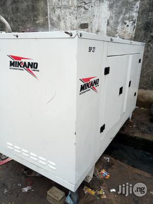 30kva Mikano   Electrical Equipment for sale in Lagos State