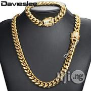 Original Designer Stainless Steel | Jewelry for sale in Lagos State, Lagos Island
