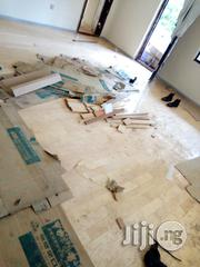 Wooden Flooring Laminated Vinyl Tiles | Building & Trades Services for sale in Anambra State, Onitsha