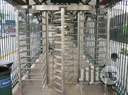 Full Height Turnstile | Computer & IT Services for sale in Rivers State, Port-Harcourt