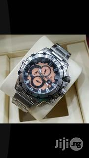 Festina Silver Chain Chronogragh Watch | Watches for sale in Lagos State