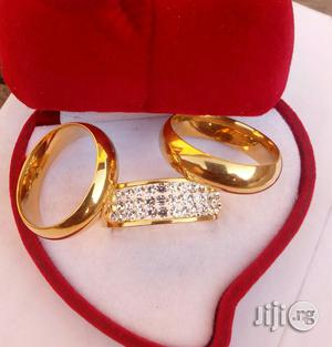 Steel Wedding Ring | Wedding Wear & Accessories for sale in Lagos State