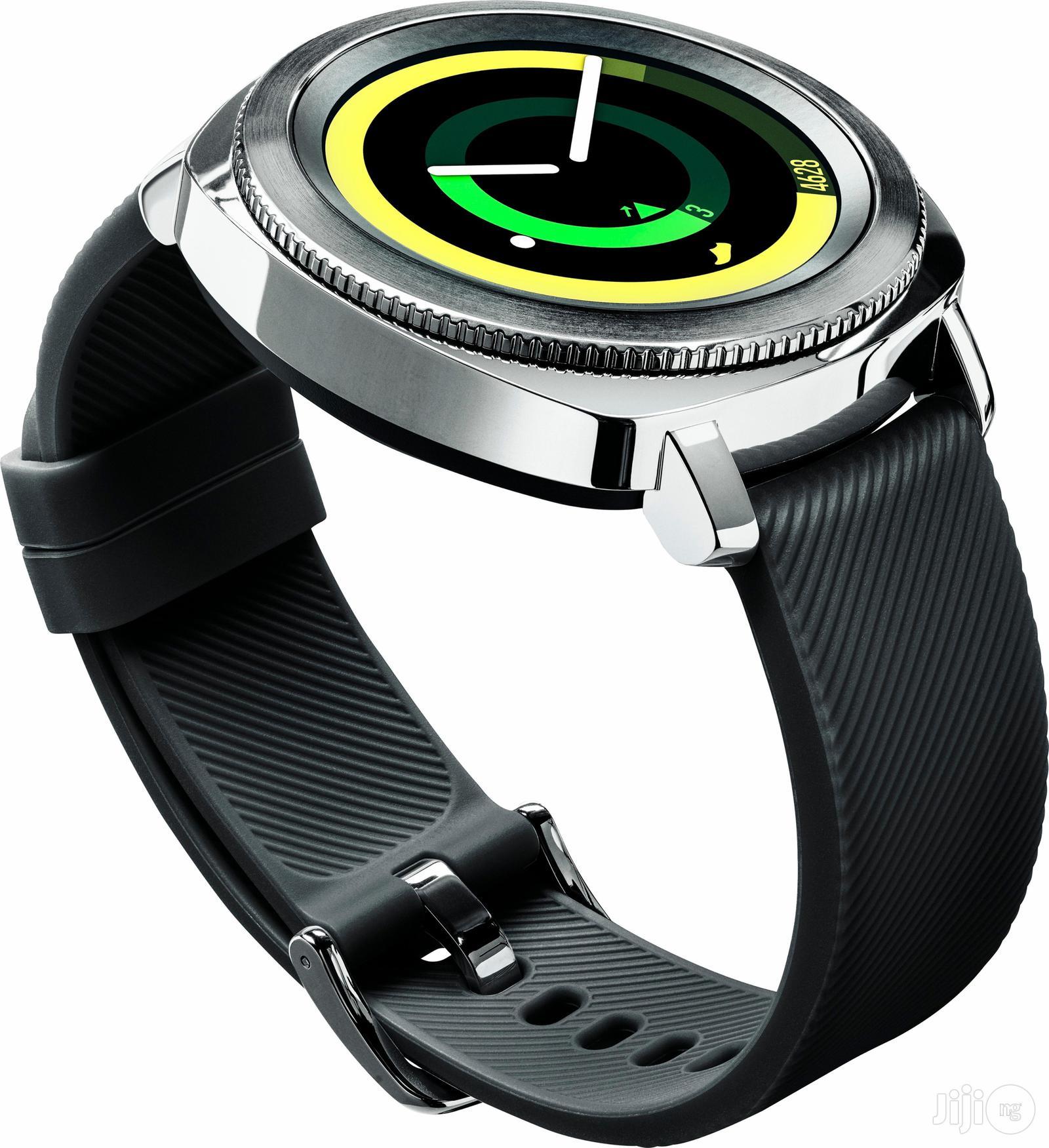 Archive: Samsung Gear Sport Watch