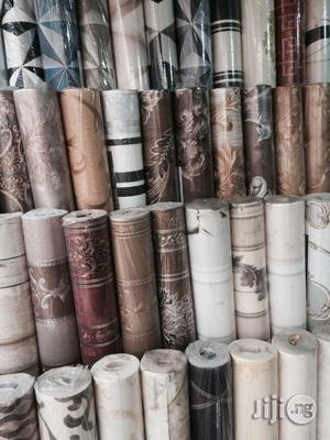 Wallpaper / 3d Plus Installation | Building & Trades Services for sale in Ondo State, Akure