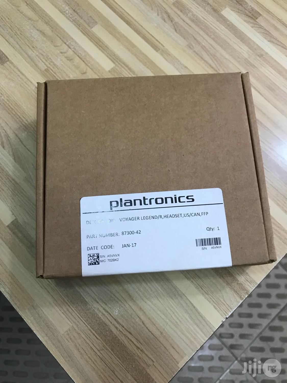 Plantronics Legend Bluetooth Earphones