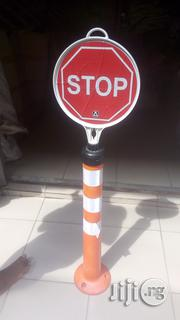 Safety Road Signs | Safety Equipment for sale in Lagos State, Badagry
