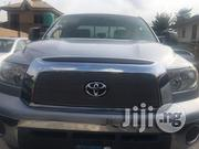 Tokunbo Toyota Tundra 2013 Gray | Cars for sale in Oyo State, Ibadan