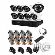 8ch CCTV DIY Kit | Security & Surveillance for sale in Lagos State, Ikeja