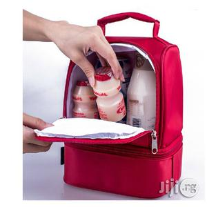 Insulated Lunch Bag Durble | Bags for sale in Lagos State, Lagos Island (Eko)