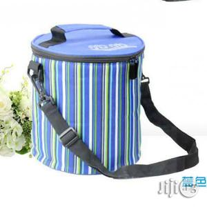 Round Insulated Lunch Bag | Bags for sale in Lagos State, Lagos Island (Eko)