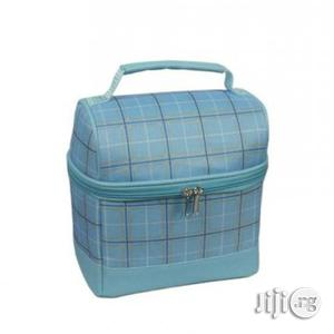 Plain Insulated Lunch Bag   Bags for sale in Lagos State, Lagos Island (Eko)