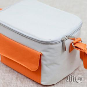 Squre Insulated Lunch Bag   Bags for sale in Lagos State, Lagos Island (Eko)