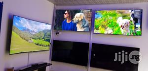 Samsung Suhd / Uhd 4K Quantum Dot Hdr Curved TVS | TV & DVD Equipment for sale in Lagos State, Ojo