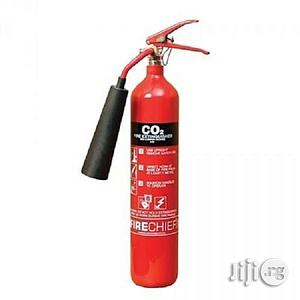 CO2 Fire Extinguisher 3kg Universal | Safetywear & Equipment for sale in Lagos State, Agboyi/Ketu