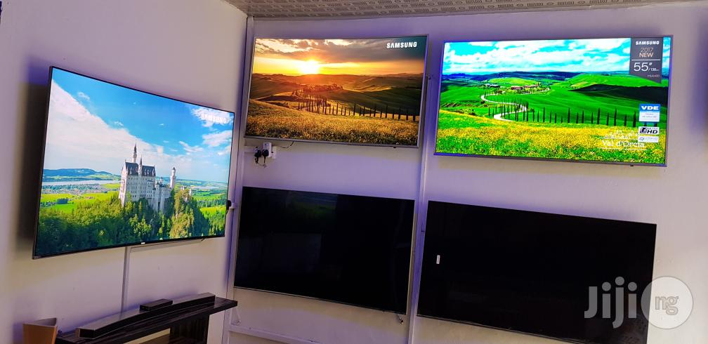 Samsung Smart Curved Suhd 4K Quantum Dot Hdr 2017
