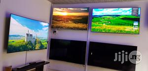 Samsung Smart Curved Suhd 4K Quantum Dot Hdr 2017 | TV & DVD Equipment for sale in Lagos State, Ojo