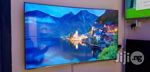 Samsung Smart Curved Suhd 4K Quantum Dot Hdr 1000 65 Inches | TV & DVD Equipment for sale in Lagos State, Ojo