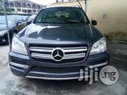 Mercedes-Benz GL450 2010 Gray | Cars for sale in Lagos State, Apapa
