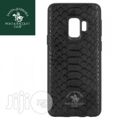 Santa Barbara Polo & Racquet Knight For Samsung S9 | Accessories for Mobile Phones & Tablets for sale in Ikeja, Lagos State, Nigeria
