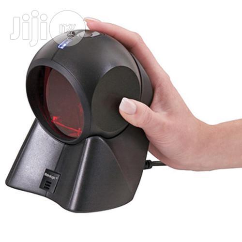 Honeywell Barcode Scanner MK9540