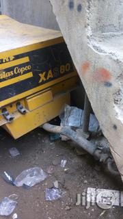 Atlas Copco Air Compressor | Vehicle Parts & Accessories for sale in Lagos State, Ajah