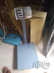 Industrial Digital Scale 300kg   Store Equipment for sale in Lagos State, Lekki Phase 1