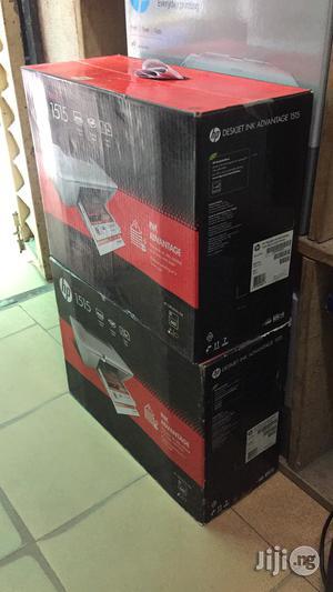 HP Deskjet 1515 3in 1 Printer | Printers & Scanners for sale in Lagos State, Ikeja