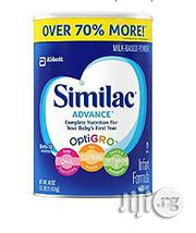Similac Advance Optigro Infant Formula (1.13kg) | Baby & Child Care for sale in Lagos State, Ikeja