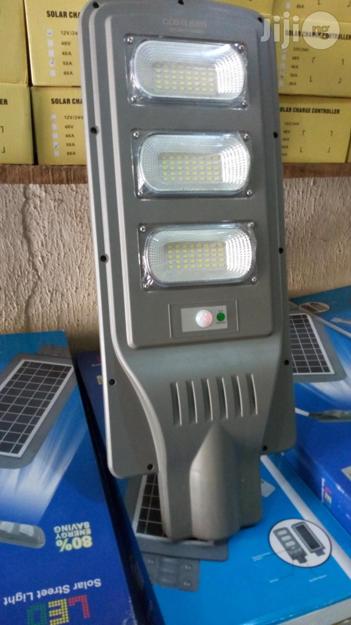 40W All-in-one Solar Street Lights | Solar Energy for sale in Ojo, Lagos State, Nigeria