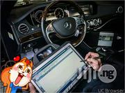 Mercedes Benz Mechanic/Computer Diagnosis   Automotive Services for sale in Lagos State
