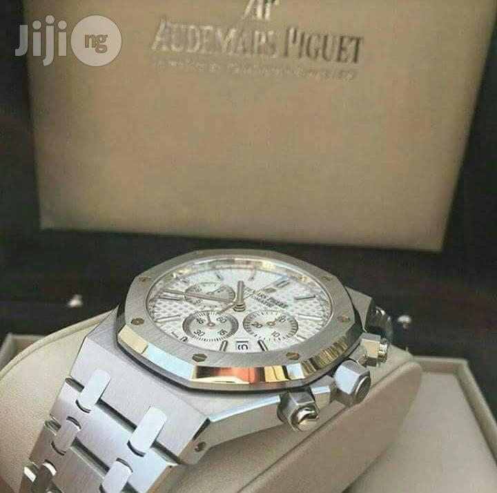 Audemars Piguet Watch | Watches for sale in Lagos State, Nigeria