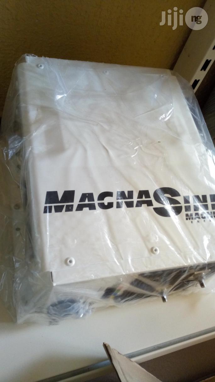 Magnum Energy MS4124PE Inverter | Solar Energy for sale in Ojo, Lagos State, Nigeria