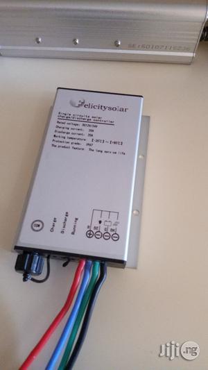Felicity Solar 20A Street Light Charge Controller