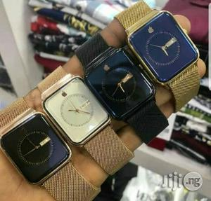 🍎 Apple Net Chain Watch | Smart Watches & Trackers for sale in Lagos State, Lagos Island (Eko)