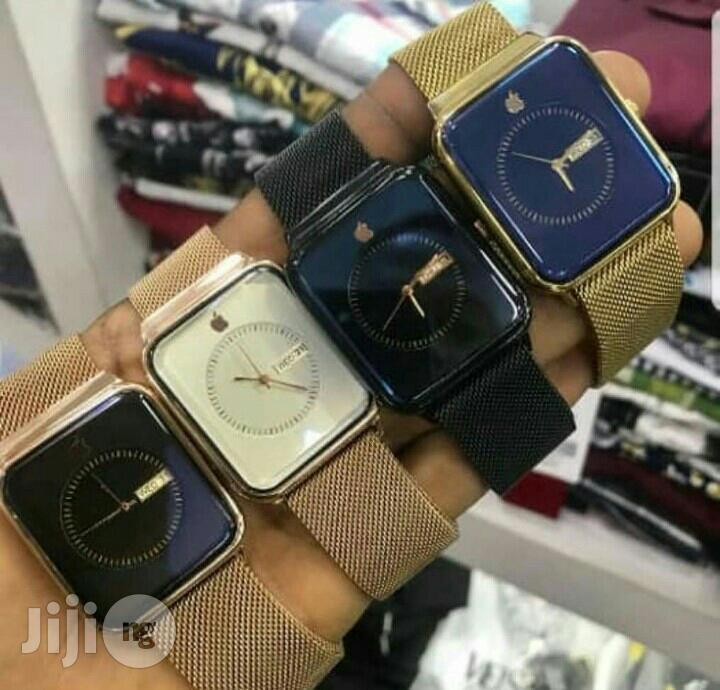 🍎 Apple Net Chain Watch
