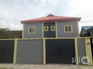 Newly Built 2 Bedroom Flat At Hiltop Estate Aboru Ipaja For Rent. | Houses & Apartments For Rent for sale in Lagos State, Alimosho