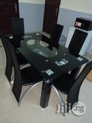 Good Quality Six Sitter Dining Table Set | Furniture for sale in Lagos State, Yaba