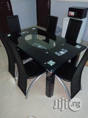 New Durable 6-Sitter Dining Table | Furniture for sale in Lagos State, Yaba