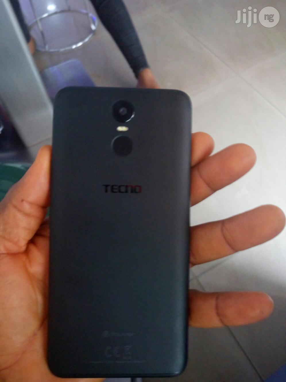 Archive: Tecno Pouvoir 2 Pro 16 GB Black
