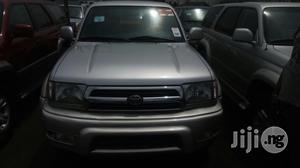 Toyota 4-Runner 2000 Silver | Cars for sale in Lagos State, Apapa