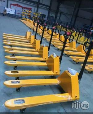 Industrial Pallet Trucks | Store Equipment for sale in Lagos State, Lekki