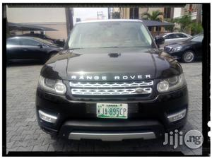 Land Rover Range Rover Sport 2014 Purple | Cars for sale in Lagos State, Lekki