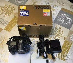 Nikon D7000 Body For Professional Photo And Video   Photo & Video Cameras for sale in Oyo State, Ibadan