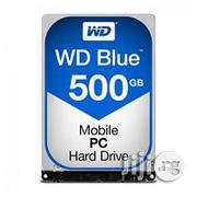 Western Digital 500gb Desktop Internal Hard Drive (Wd) | Computer Hardware for sale in Lagos State, Ikeja